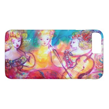 Beach Themed HARMONY TRIO SPRING CONCERT iPhone 7 PLUS CASE