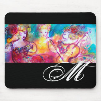 HARMONY TRIO SPRING CONCERT MOUSE PAD