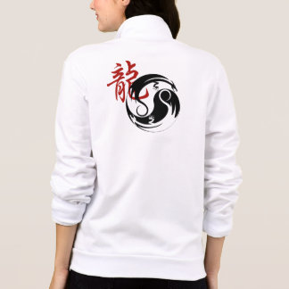 Harmony Printed Jacket