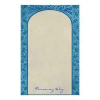 Harmony Way - Deco Stationery
