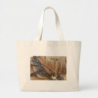 Harness Jumbo Tote Bag