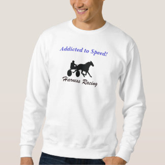 Harness Horse Racing Shirt
