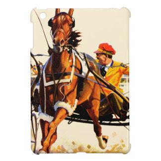 Harness Race Cover For The iPad Mini