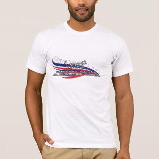 Harness Racing America com Tshirt
