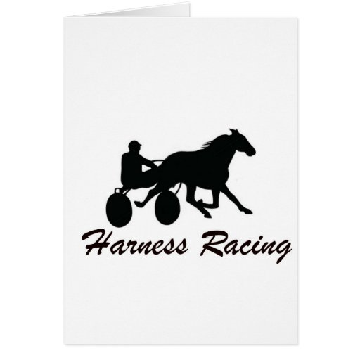 Harness Racing Cards