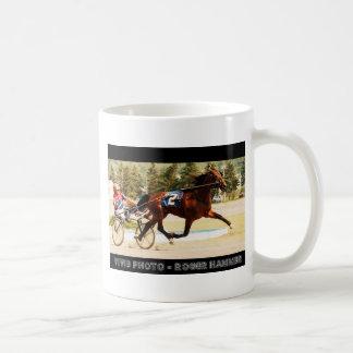Harness Racing Coffee Mug