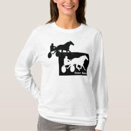 Harness Racing Design Shirt