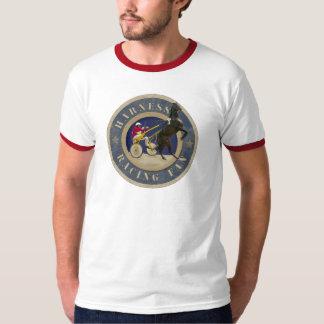 Harness Racing Fan T-shirt