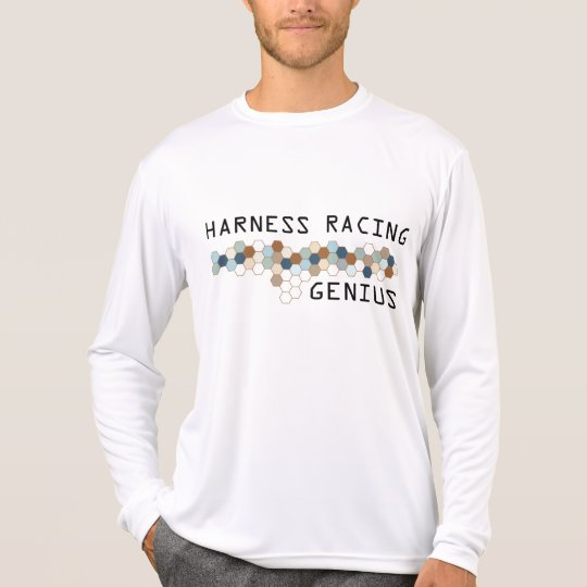 Harness Racing Genius T-Shirt