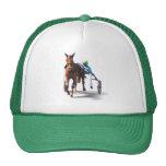 Harness Racing Hat