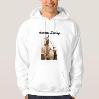Harness Racing Hoodie