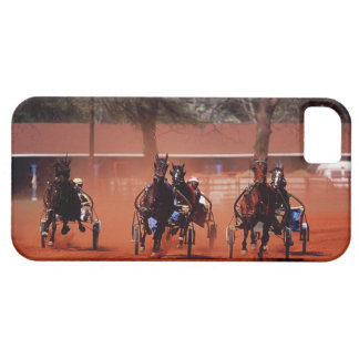 Harness Racing iPhone SE/5/5s Case