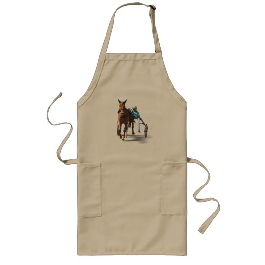 Harness Racing Long Apron
