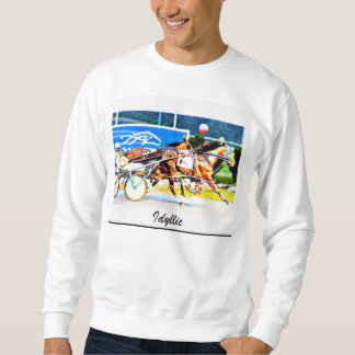 Harness Racing Shirt Example