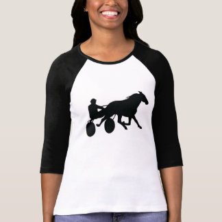 Harness Racing Trotter Shirt