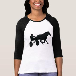 Harness Racing Trotter Shirt