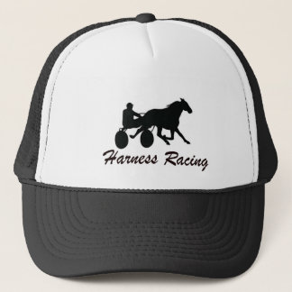 Harness Racing Trucker Hat
