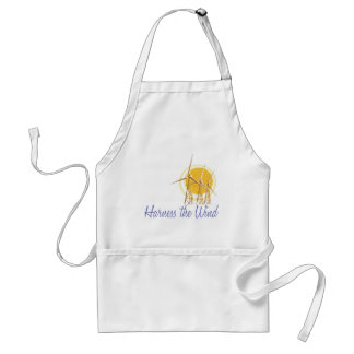Harness the Wind (2) Aprons