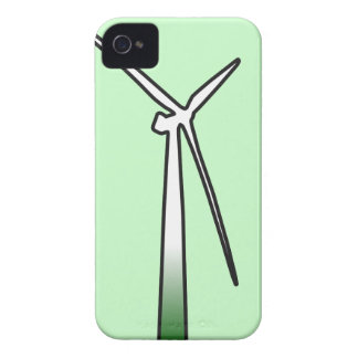 Harness The Wind iPhone 4 Case-Mate Cases