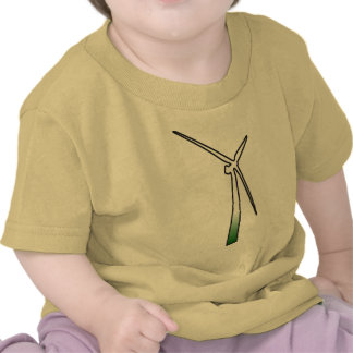Harness The Wind T Shirt
