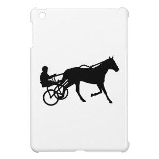 Harness trotting race case for the iPad mini