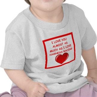 HARNESs T-shirts