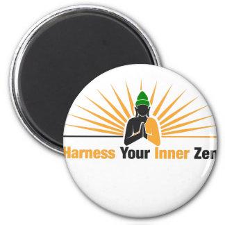 Harness Your Inner Zen Magnet