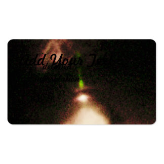 Haro 6-5B- A Disk of Dust Around a Star Double-Sided Standard Business Cards (Pack Of 100)