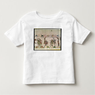 Harold  and Guy are talking together T-shirt
