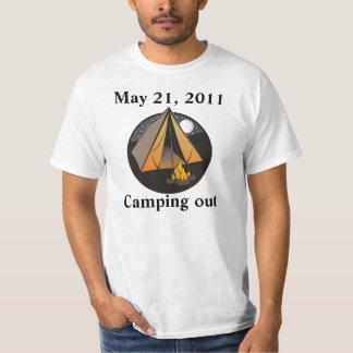 Harold Camping Shirt