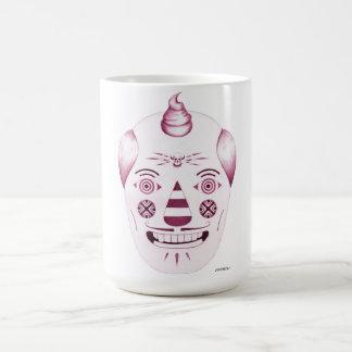 Harold - rojo taza clásica