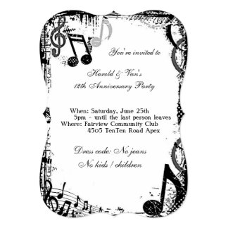 Harold & Van Invitation 1