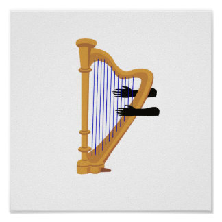 harp and hands graphic.png poster