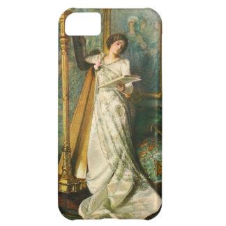 """Harp Audition"" iPhone 5 Case"