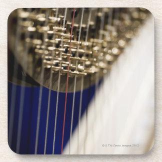Harp Beverage Coaster