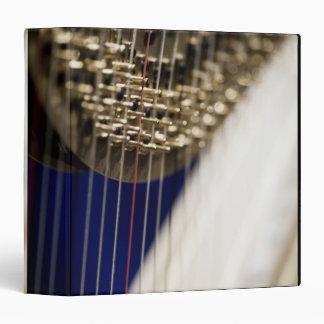 Harp Binder