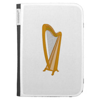 Harp Kindle 3G Cover