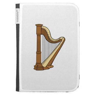 Harp Kindle Folio Cases