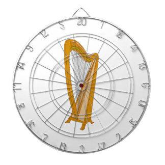 Harp Dartboard