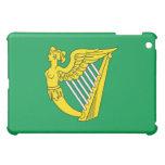 Harp Flag of Ireland Cover For The iPad Mini