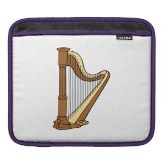 Harp iPad Sleeves