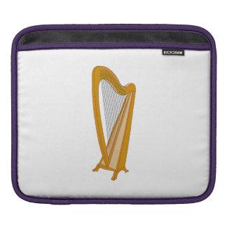 Harp Sleeve For iPads