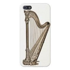 Harp iPhone 5 Case
