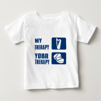 harp is my therapy tee shirt