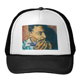 Harp Man Hats