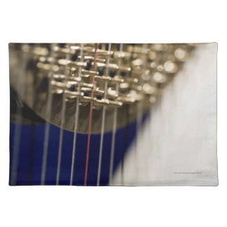 Harp Placemat