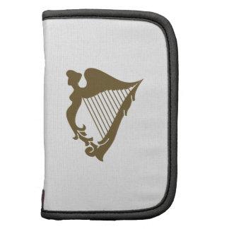 Harp Folio Planners