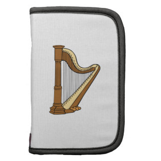 Harp Folio Planner
