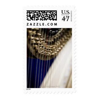 Harp Postage