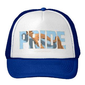 Harp Pride Trucker Hat